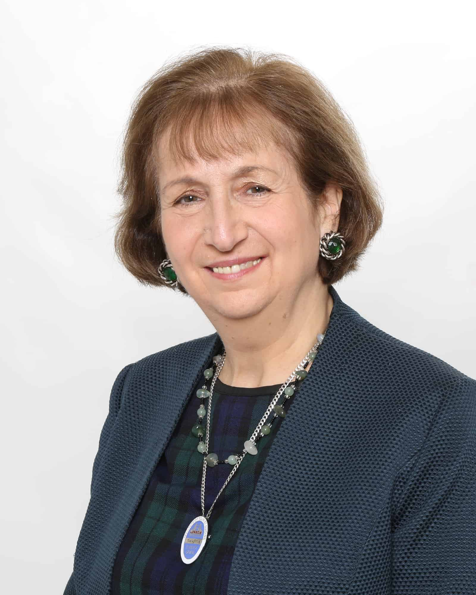 Picture of Diane Burstein